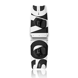 resolve carbon split kiteboard