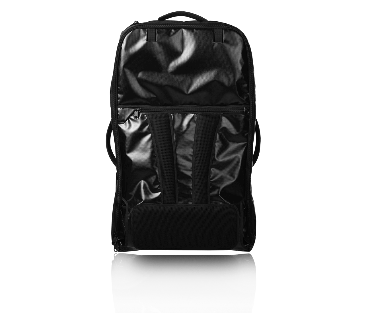 kitelement - travel bag - re pack backpack or luggage