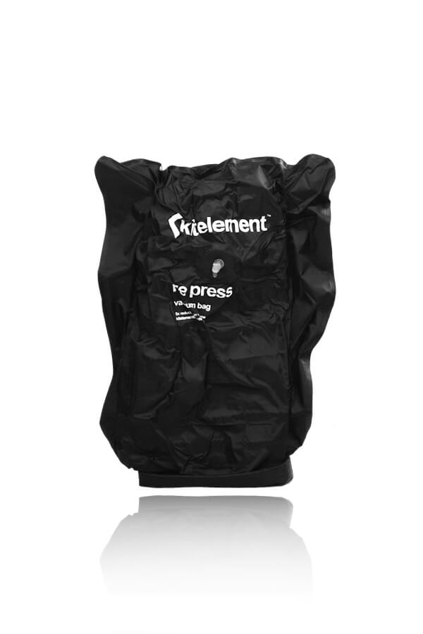kitelement - travel bag - re press